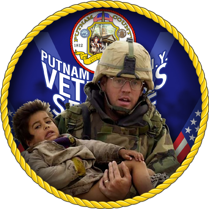 soldier holding a kid in his arms