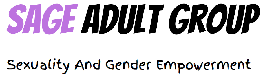 sage adult group logo